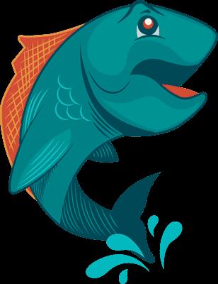 חנות חיות - דגים