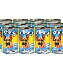 12-cans-simba-dog-kg-1230-chicken-and-turkey