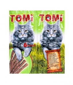 סטיק טומי
